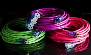 Choosing the Right Extension Cord