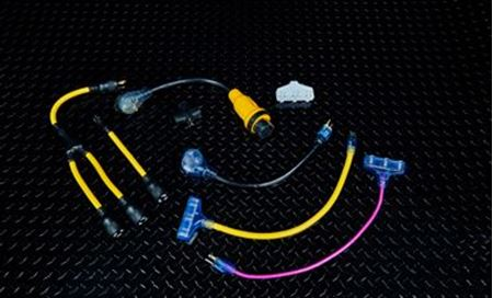 Picture for category Extension Cord Adapters