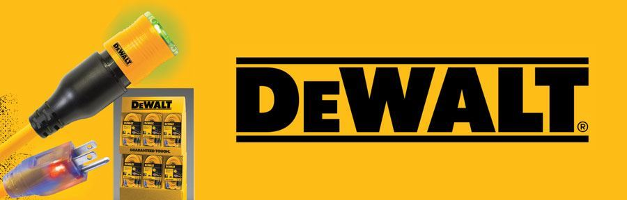 Picture for manufacturer Dewalt®